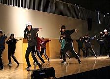ダンス部部