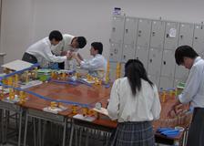数学研究部部