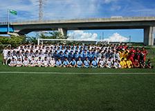 男子サッカー部部