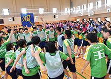 清湘祭(スポーツフェスティバル)